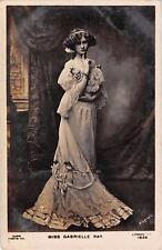 Edith Manders, 'The Homestead', Dartford 1905 - 'Blanche' qq.84