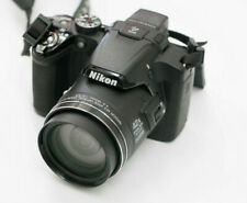 Nikon Coolpix P510 (16.1 MP 42x optischer Zoom) P 510