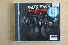 Short Stack - This is Bat Country    (C355)