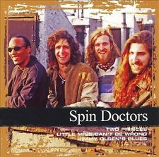 NEW - Collections by Spin Doctors