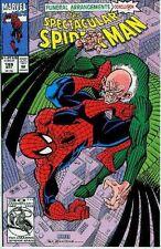 Peter Parker spectacular Spiderman # 188 (estados unidos, 1992)