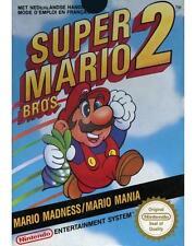 Jeux vidéo Super Mario Bros. pour famille PAL