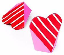 Sizzix Heart Box Bigz L die #A11160 Retail $29.99 One Piece assembly, SO UNIQUE!