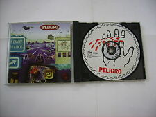 PELIGRO - PELIGRO - CD EXCELLENT CONDITION 1995 - DEAD KENNEDYS