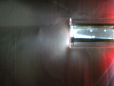 Clear Ahsoka Lightsaber Crystal Chamber Blade Plug Ultrasabers FX RGB Saberforge