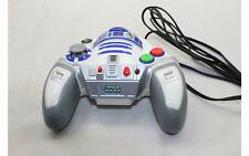 Star Wars R2D2 Jakks Pacific Plug & Play TV Video Game.  Revenge Of The Sith.