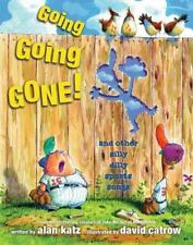 NEW - Going, Going, Gone!: And Other Silly Dilly Sports Songs