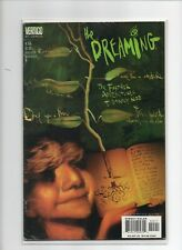 Dc Vertigo The Dreaming #55 Comic Book Raw