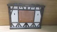 Playmobil Fachwerkwand mit Klappe Fenster Bäckerei 3441 Ritterburg 3666