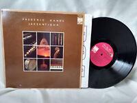 Frederic Hand LP Jazzantiqua RCA AML17126 Red Seal 1984 NM