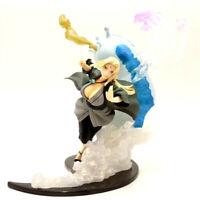 Naruto Shippuden Figuarts Zero Tsunade Kizuna Battle Anime Figure Figurine Toy
