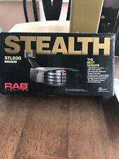Rab Stealth Motion Sensor Stl 200 Bronze