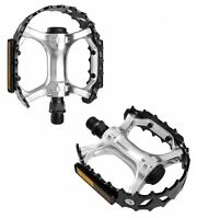 "VP Components VP-747 Old School BMX Pedals 1/2"""