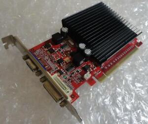512Mb Palit NE22100NH0856 Geforce 210 DVI VGA Graphics Video Card / GPU