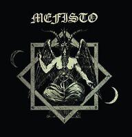 Mefisto - Mefisto [New Vinyl LP] Sweden - Import