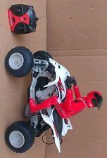 8108 - Yamaha Raptor 700 Quad Runner ATV with Remote Control