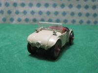 Vintage Ziss n°52  -  HANOMAG KOMMISSBROT Roadster 1924  - 1/43 R.V. Modell