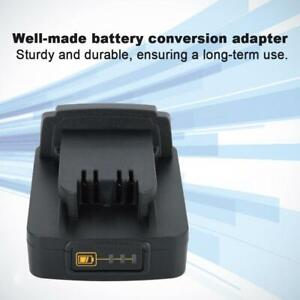 For Makita to Milwaukee Tool Li-ion Battery Adapter Conversion Converter w/ PCBA