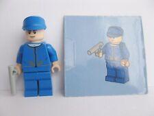 LEGO STAR WARS ADVENT CALENDAR BESPIN GUARD 75146 LA GUERRE DES ETOILES