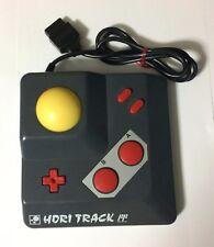 USED Nintendo Famicom HORI TRACK TRK-7 Controller JAPAN Trackball Japanese game