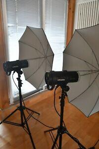 PROFOTO D1 250 Air Studio Kit