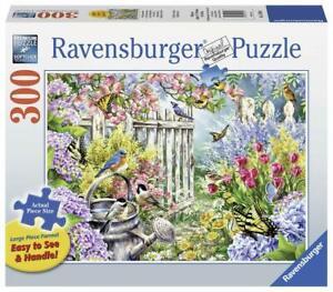 Ravensburger - Spring Awakening Jigsaw Puzzle 300pc Large Format