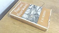 Paper and Paper Making., F. H. Norris, OUP, 1952, Hardcover