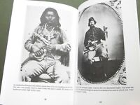 """CAMPAIGN CLOTHING: FIELD UNIFORMS OF THE INDIAN WARS ARMY"" US REFERENCE BOOK"