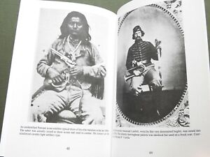 """""""CAMPAIGN CLOTHING: FIELD UNIFORMS OF THE INDIAN WARS ARMY"""" US REFERENCE BOOK"""