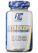 Ronnie Coleman Stacked NO - 90 Capsules - EXP 09/2018