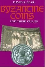 Sear, Byzantine Coins and Their Values