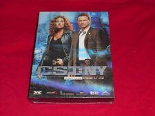 CSI: NY. Stagione 2. Vol. 1 (3 Dvd)