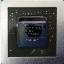 NEW original NVIDIA N12E-GS-A1 BGA Chipset