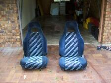 Toyota Starlet GT turbo front and rear Seats ep82 4efte ep91