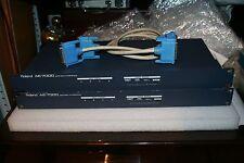 (Pair) Roland AE-7000 AES / EBU Interface VM 7100 7200 VS 2480 R-BUS
