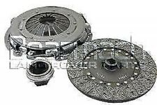 LAND ROVER TD5 HEAVY DUTY CLUTCH WITH SPIGOT BEARING - ftc4631k + 8566