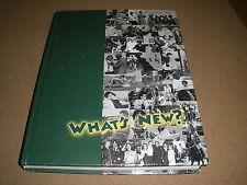 2003 St Josephs High School santa maria ca Yearbook