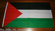 Big 1.5 Metre State of Palestine Flag دولة فلسطين Dawlat Filasṭīn Palestinian