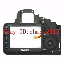 Back Rear Cover Case Housing Frame Shell For Canon EOS 5D Mark III 5D3