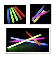 Glow Sticks Bulk (See Selection) New