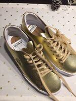 LACOSTE EYYLA 317 1 CAW leder Original Sneaker GR. 37 NEU Sneaker Damen UVP120€
