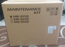 Kyocera Maintenance Kit MK-855B for kyocera 400ci 500ci