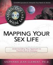 Mapping Your Sex Life by Stephanie Jean Clement (2005)
