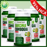 #1 GARCINIA CAMBOGIA Capsules HCA95%  Weight Loss Pills FAT BLASTER 3000mg Daily