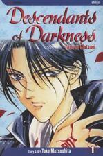 Descendants of Darkness: Yami No Matsuei 1 by Yoko Matsushita, Kelly Sue DeConni