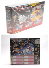 Transformers G1 SUPERION Aerialbots Gift Christmas Action Figure Gift Toy New