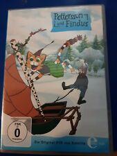 Pettersson und Findus - Die Original-DVD zum 1. Kinofilm (2001)