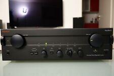 Nakamichi Amplifier 2 Top Stereo Verstärker Amp 2 mit FB