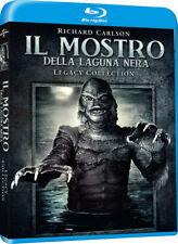 Il Mostro Della Laguna Nera (Blu-Ray) UNIVERSAL PICTURES