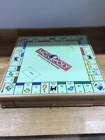 Monopoly & Cluedo Compendium Board Game set + 5 Classic Games - Read Description